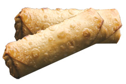egg roll, Cchinese egg roll