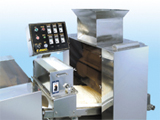 Puff Production Line LP-3000M - A