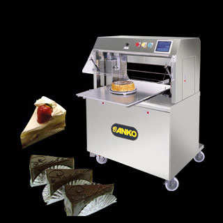 Bakery Machine - केक Equipment