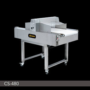 Bakery Machine - Torte Equipment