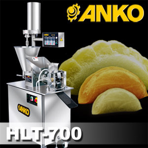 Bakery Machine - Cannelloni Equipment