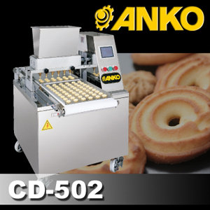 Bakery Machine - Cookies Equipment