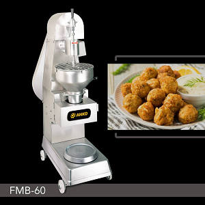 Bakkerij Machine - Meat Ball Equipment