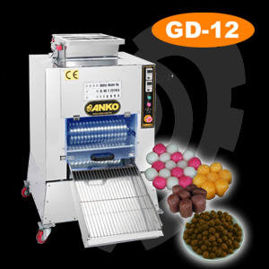 Bakery Machine - Peda Equipment