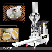 Bunuelos 기계 | Table Type Automatic Encrusting And Filling Machine