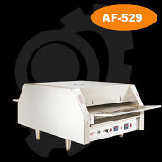 Minipizza Machine |  Infrarood Type (Conveyor Oven)