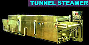 (TUNNEL-STEAMER)