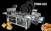 Puff Pastry Samosaマシン| Puff Pastry Making Machine