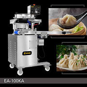 Tortellini macchina | Automatic Mini Juicy Bun And Manty Machine