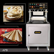 เครื่อง Tortilla | Pressing & Heating Machine