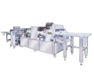 Bakery Equipment, Bakery Bread Machine for Puff Pastry, Puff Pastry, Puff Pastry Empanada, Puff Pastry Samosa, Pizza Puff, Puff Pastry Barek